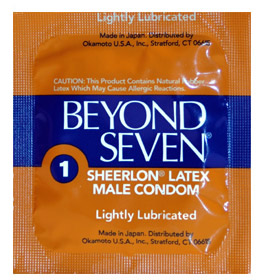 Beyond Seven Sheerlon