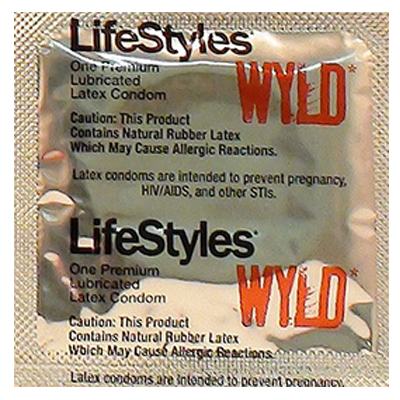 Lifestyle's WYLD