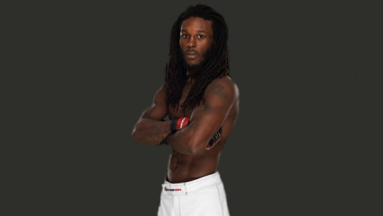 MMA: Desmond Green vs Angelo Sanchez Bellator 105