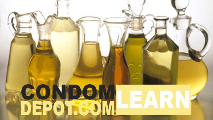 The condom depot guide to personal lubricants