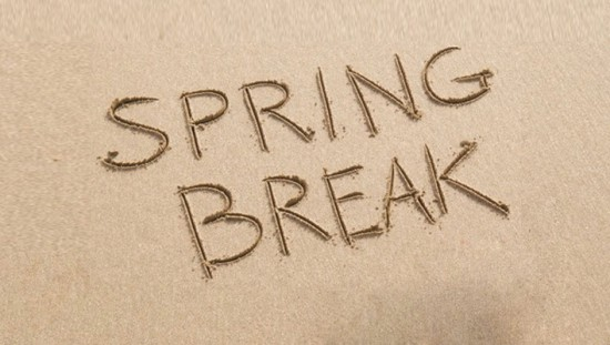 Condom Depot's Spring Break Article Hub 2014