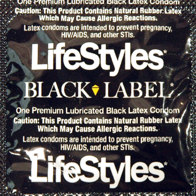 Lifesyles Black Label