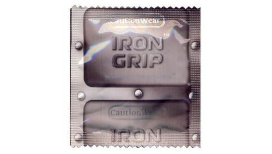 All clear, iron grip condoms opinion you